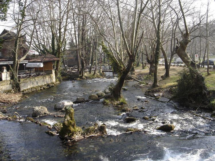Naousa, Imathia FileArapitsa river Naousa Imathia prefectureGreecejpg