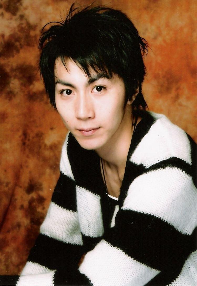 Naoya Gomoto change d39image