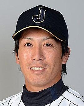 Naoya Masuda Naoya Masuda SAMURAI JAPAN player profile OFFICIAL WEBSITE OF