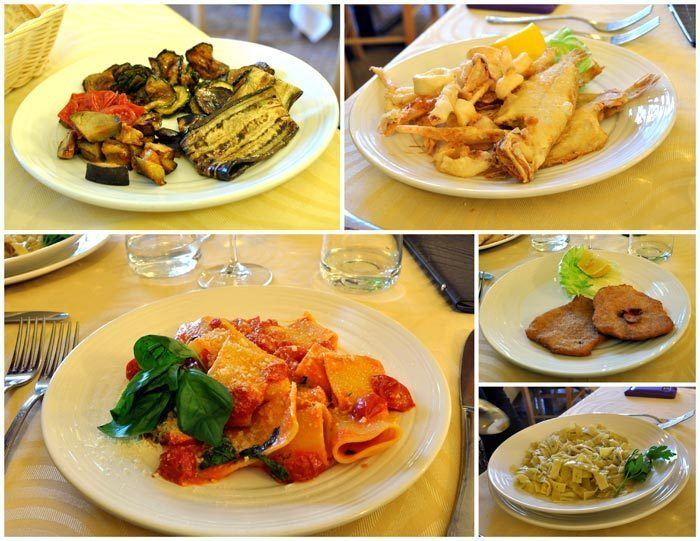 Naples Cuisine of Naples, Popular Food of Naples