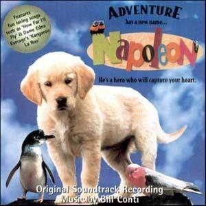Napoleon (1995 film) Napoleon Soundtrack details SoundtrackCollectorcom