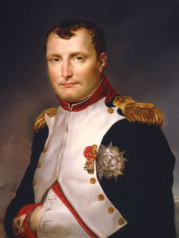 Napoleon Napoleon39s Waterloo is a great lesson for marketers