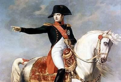 Napoleon Lesson The Rise and Fall of the Napoleonic Empire