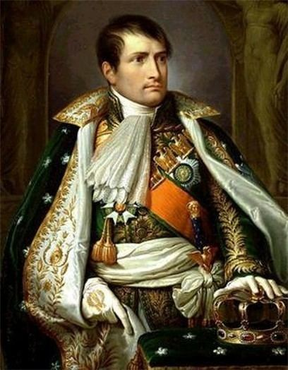 Napoleon Napoleon Bonaparte