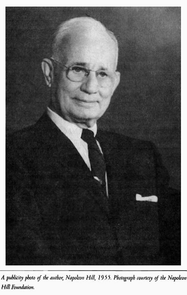 napoleon hill the complete rare teachings of napoleon hill