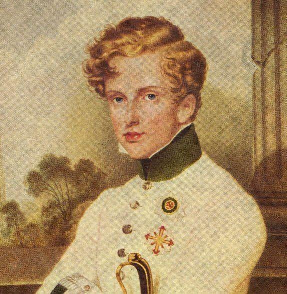 Napoleon II httpsuploadwikimediaorgwikipediacommons77