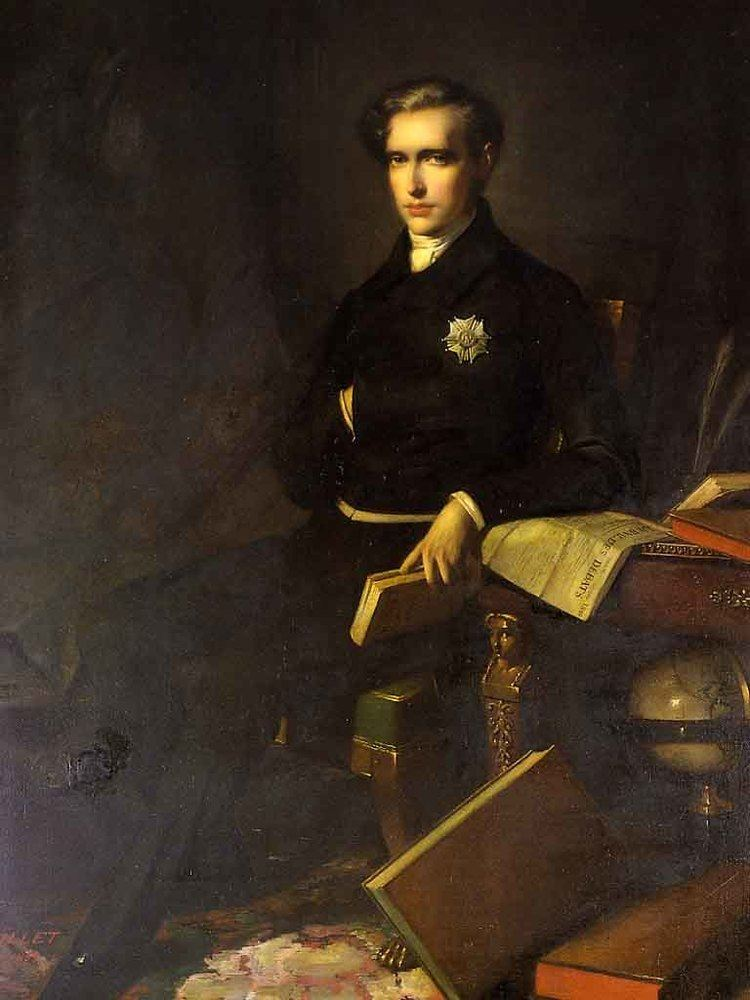 Napoleon II Napoleon II of France Simple English Wikipedia the free