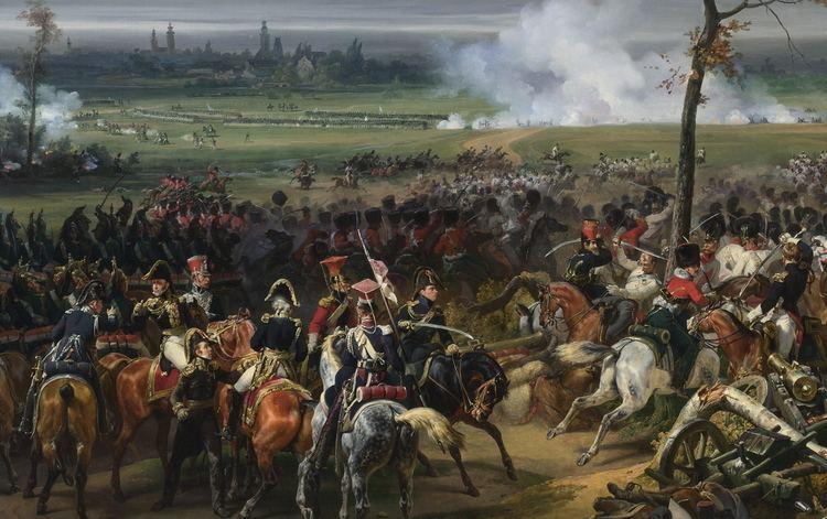 Napoleonic Wars Napoleonic Wars Wikipedia