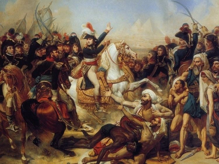 Napoleonic Wars The 5 Biggest Lessons from the Napoleonic Wars The National Interest