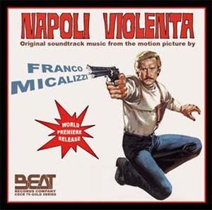 Violent Naples Gutbrain Records