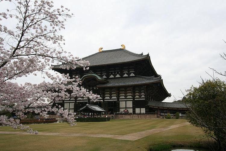 Nara, Nara in the past, History of Nara, Nara