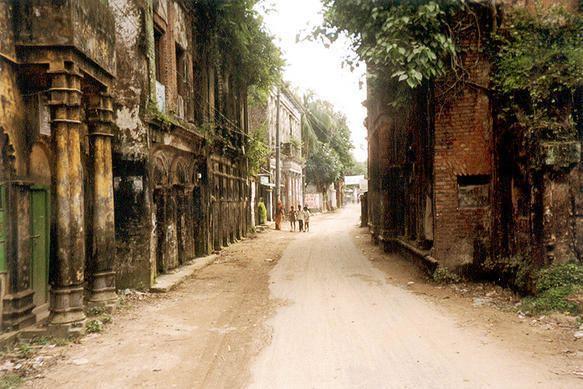 Narayanganj in the past, History of Narayanganj