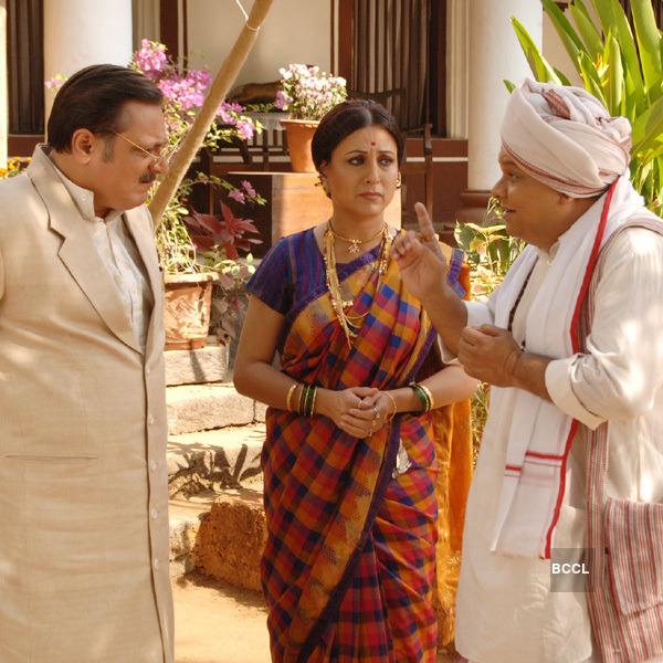 Narbachi Wadi movie scenes  movies marathi narbachi wadi eventshow 21620434 cms
