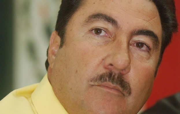 Narciso Agúndez Montaño Narciso Agndez exgobernador de BCS sale libre bajo fianza