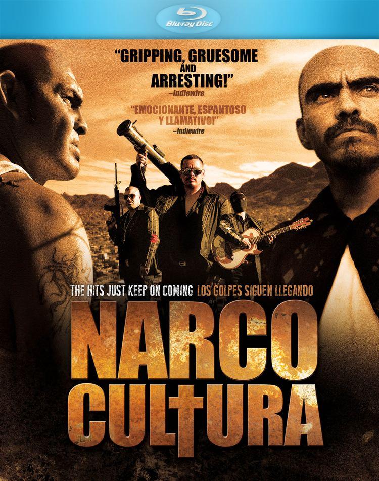 Narco Cultura Narco Cultura Crime Cinedigm Entertainment