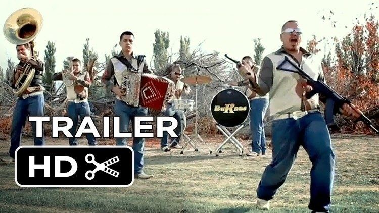 Narco Cultura Narco Cultura Official Trailer 1 2013 Documentary HD YouTube