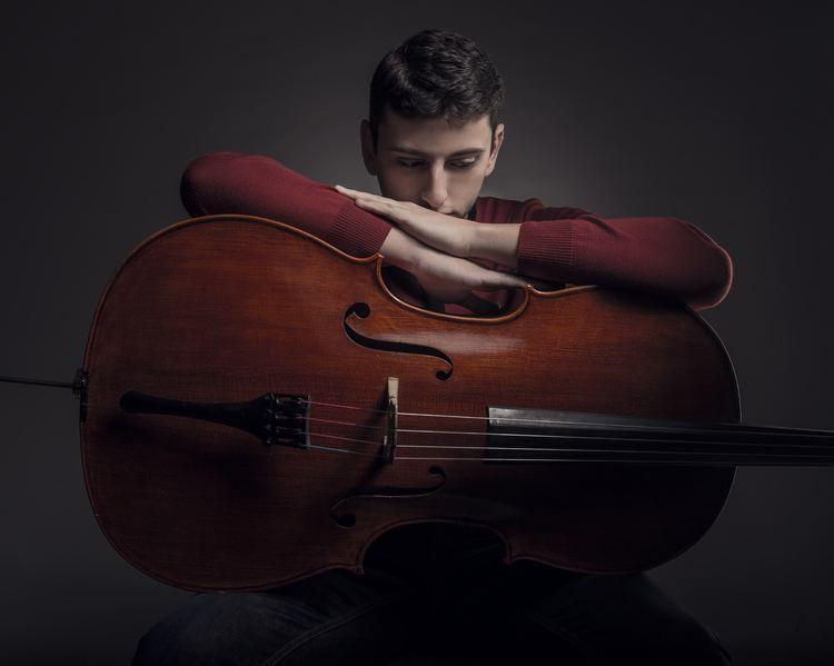 Narek Hakhnazaryan Narek Hakhnazaryan Piatigorsky International Cello Festival USC