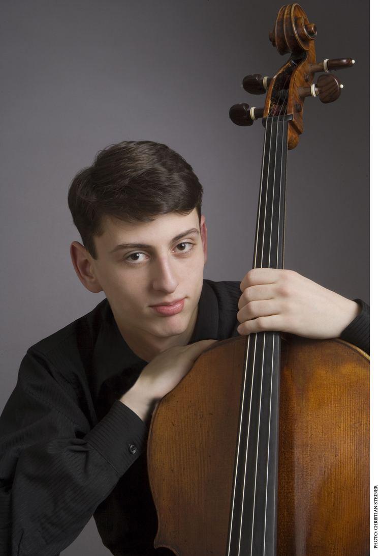 Narek Hakhnazaryan Narek Hakhnazaryan plays cello beautifully but needs to