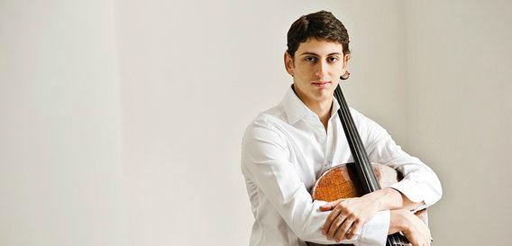 Narek Hakhnazaryan Narek Hakhnazaryan Vancouver Recital Society
