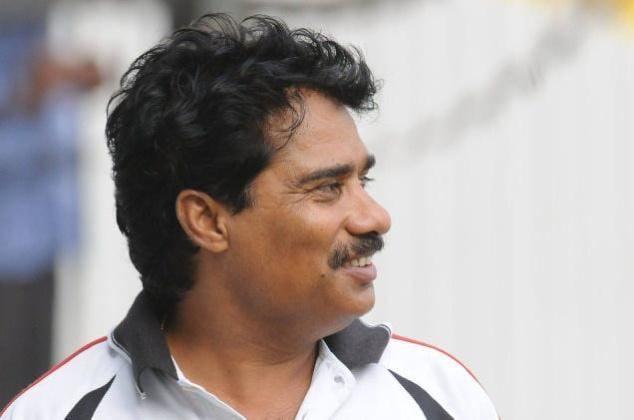 Narendra Hirwani (Cricketer)