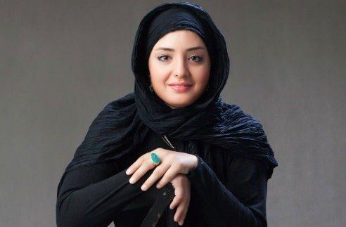 Narges Mohammadi A video of a verbal fight between Sam Derakhshani and