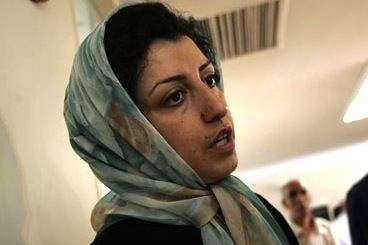 Narges Mohammadi Profile Nationalist Religious and Resolute Narges