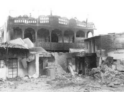 Naroda Patiya massacre With exminister Kodnani 32 convicted in Naroda Patiya massacre