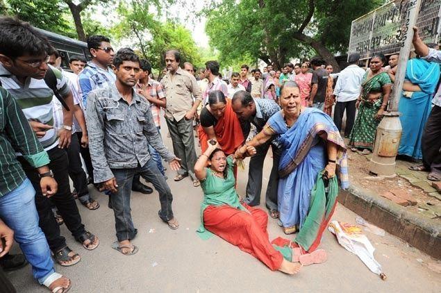 Naroda Patiya massacre Naroda Patia massacre Maya Kodnani granted bail by Gujarat high