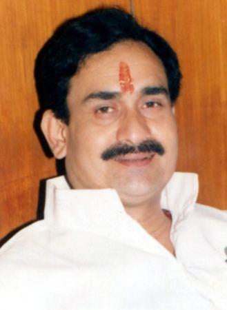 Narottam Mishra Department Of Public RelationsMadhya Pradesh