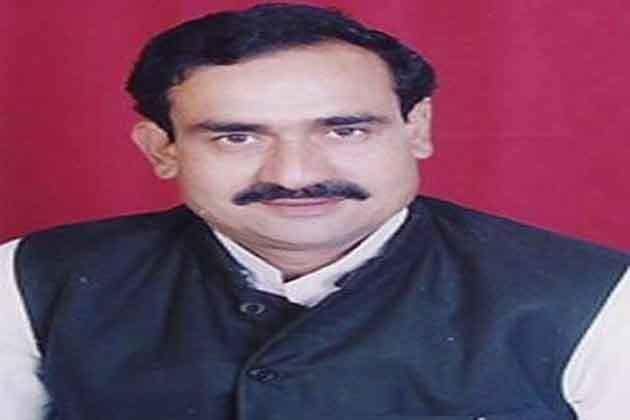 Narottam Mishra MP