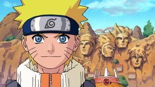 Naruto Naruto VIZ