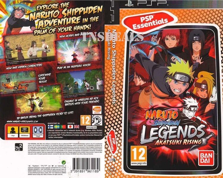 Naruto Shippuden Legends Akatsuki Rising Alchetron The Free Social Encyclopedia