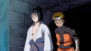 Naruto Shippuden the Movie: Bonds Naruto Shippuden The Movie Bonds Bluray Review Nerd Reactor