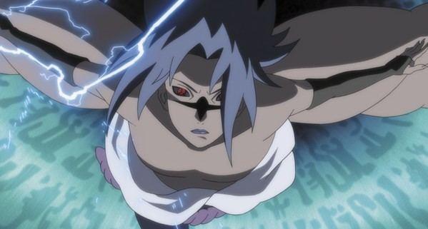Naruto Shippuden the Movie: Bonds - Alchetron, the free
