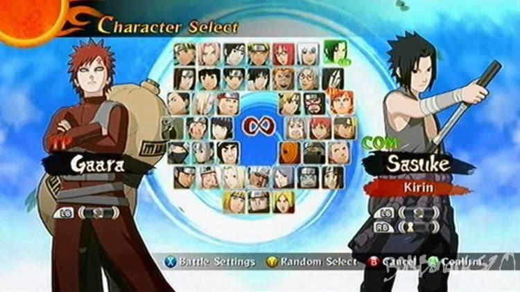 Naruto Shippuden Ultimate Ninja Storm 2 Alchetron The Free Social Encyclopedia