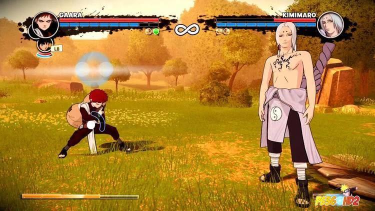 Naruto: The Broken Bond Naruto The Broken Bond All Jutsu39s 720P YouTube