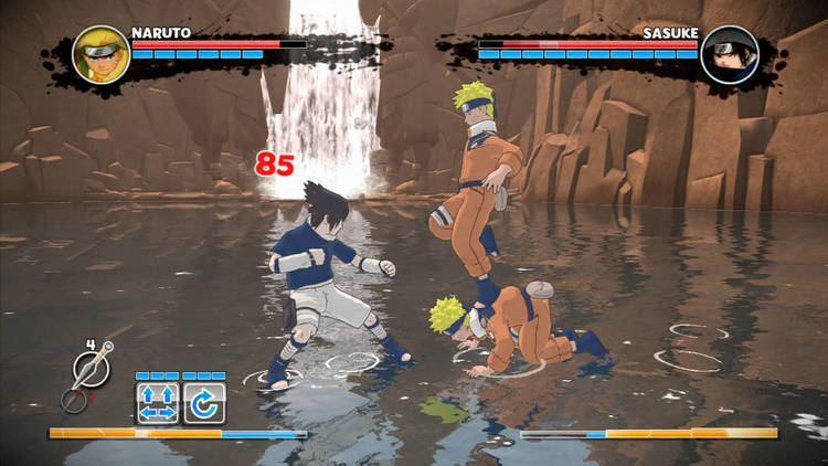 Naruto: The Broken Bond Naruto The Broken Bond User Screenshot 6 for Xbox 360 GameFAQs