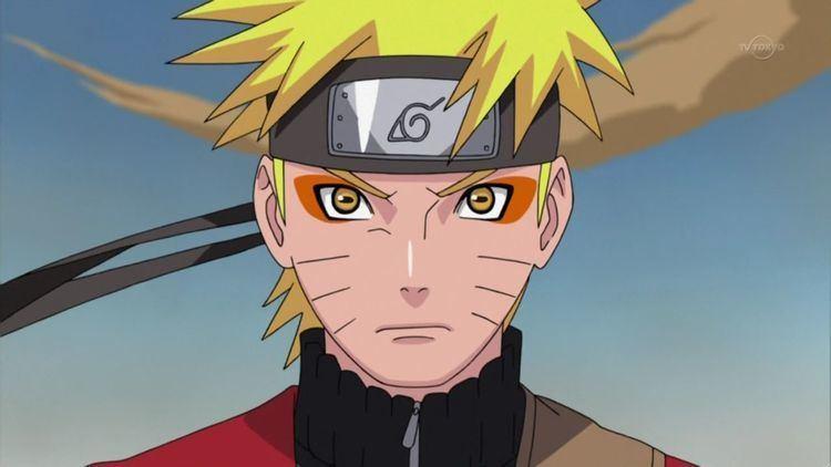 Naruto Uzumaki - Alchetron, The Free Social Encyclopedia