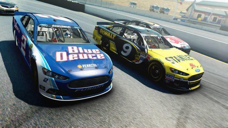 NASCAR '14 NASCAR 3914 Xbox 360 wwwGameInformercom