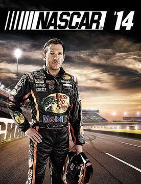 NASCAR '14 httpsuploadwikimediaorgwikipediaen11fNAS