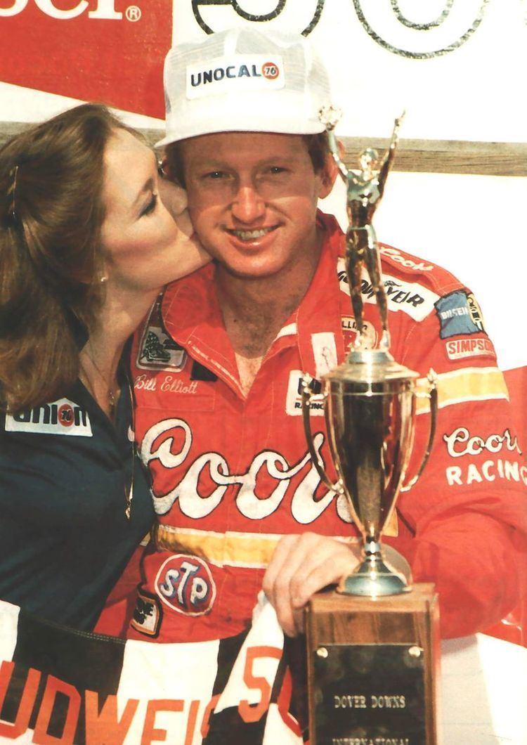 NASCAR's Most Popular Driver Award