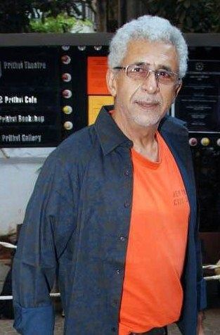 Naseeruddin Shah Naseeruddin Shah Wikipedia