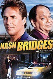 Nash Bridges Nash Bridges TV Series 19962001 IMDb