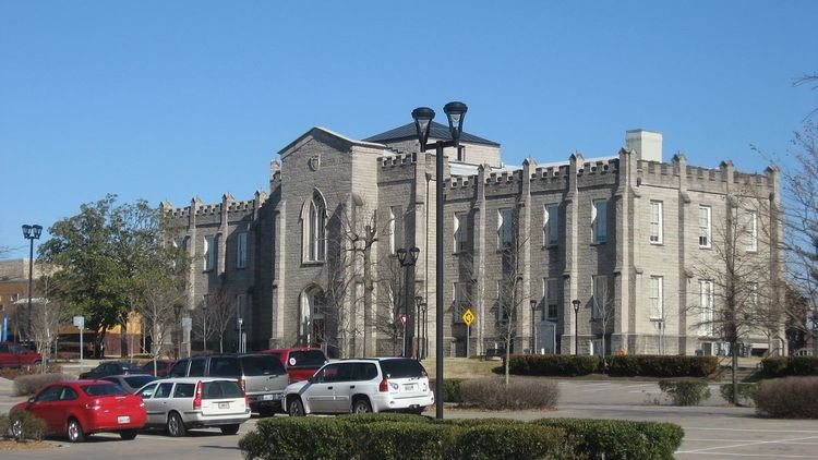 Nashville Children's Museum