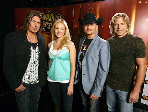 Nashville Star Nashville Star Photos and Pictures TVGuidecom