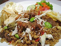 Nasi goreng httpsuploadwikimediaorgwikipediacommonsthu