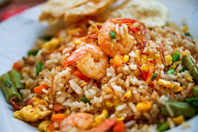 Nasi goreng Nasi Goreng Cook Diary