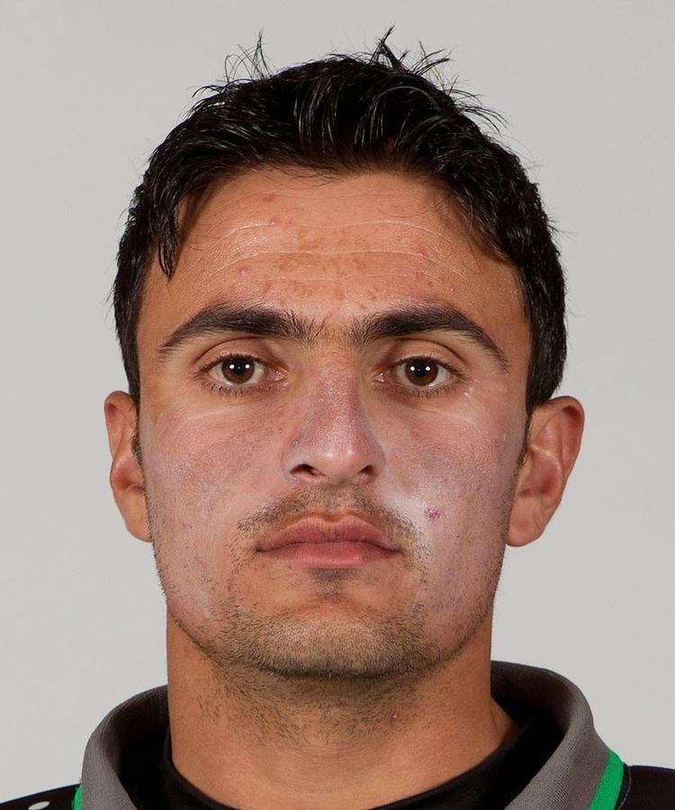 Nasir Ahmed (Cricketer)