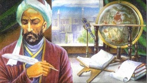Nasir al-Din al-Tusi Nasir ad din al Tusi el padre de la Trigonometra