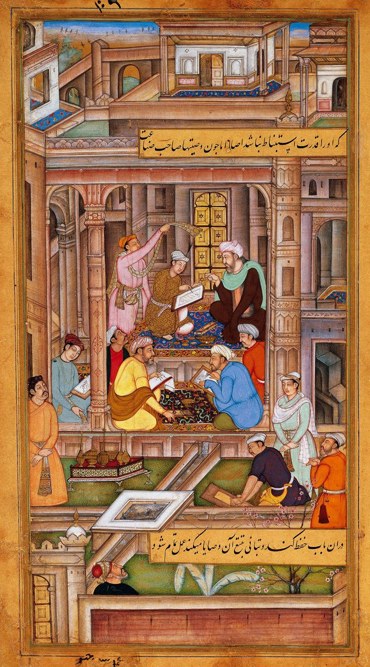 Nasir al-Din al-Tusi New Results In The Research On Some Mathematical Works Of